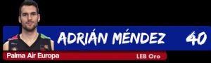Adrian Mendez