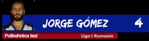 J Gomez