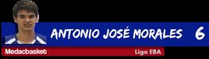 Antonio José Morales