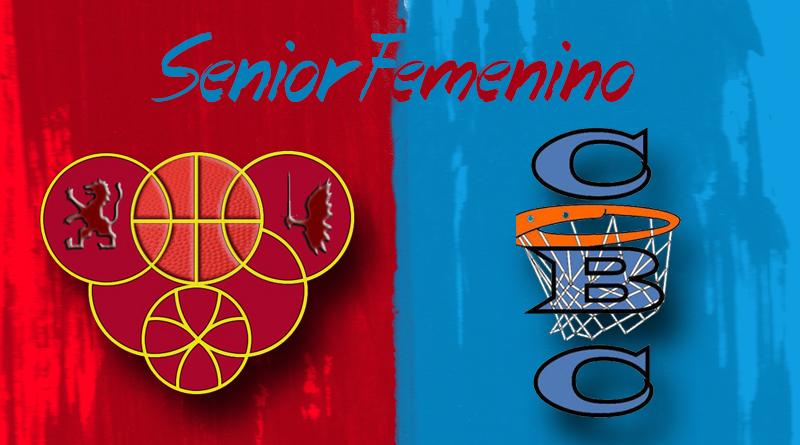 AD Infante UPCT Basket Cartagena Senior Femenino